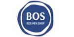 Bos Men Shop logo