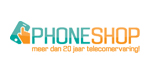 Phoneshop logo