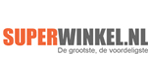 Superwinkel logo
