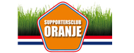 Supporters Club Orange