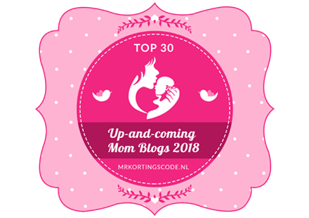 Banners for Up-and-coming Mom Blogs